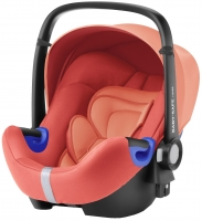 Britax Roemer Baby-Safe i-Size, Coral Peach