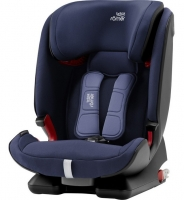 Britax Roemer Advansafix IV M, Moonlight Blue