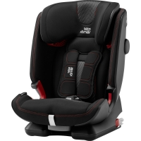 Britax Roemer Advansafix IV R, Air Black