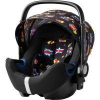 Britax Roemer Baby-Safe2 i-Size, Comic Fun