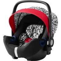 Britax Roemer Baby-Safe2 i-Size, Letter Design