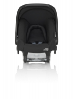 Britax Roemer BABY-SAFE plus+ belted Base, Cosmos Black