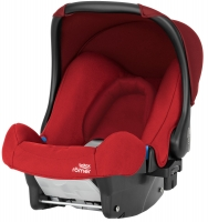Britax Roemer BABY-SAFE plus, Flame Red