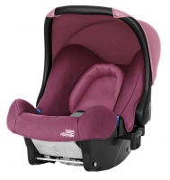Britax Roemer BABY-SAFE plus, Wine Rose