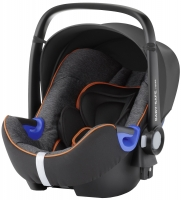 Britax Roemer Baby-Safe i-Size, Black Marble