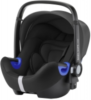Britax Roemer Baby-Safe2 i-Size, Cosmos Black