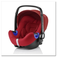 Baby-Safe i-Size, Flame Red