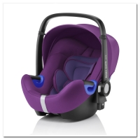 Baby-Safe i-Size, Mineral Purple