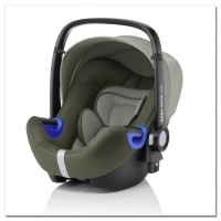 Britax Roemer Baby-Safe i-Size, Olive Green