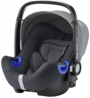 Britax Roemer Baby-Safe2 i-Size, Storm Grey