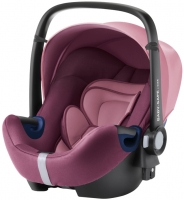 Britax Roemer Baby-Safe2 i-Size, Wine Rose