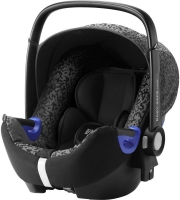 Britax Roemer Baby-Safe i-Size, Mystic Black