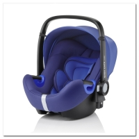 Britax Roemer Baby-Safe i-Size, Ocean Blue