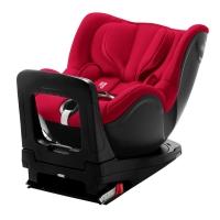 Britax Roemer Dualfix i-Size, Fire Red