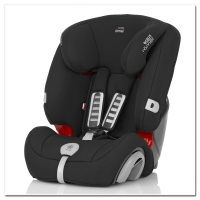 Britax Roemer Evolva 1-2-3 plus, Cosmos Black