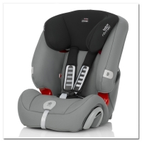 Britax Roemer Evolva 1-2-3 plus, Steel Grey