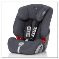 Britax Roemer Evolva 1-2-3 plus, Storm Grey