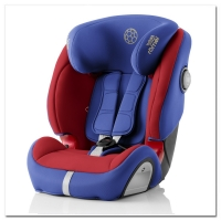 Britax Roemer Evolva 1-2-3 SL SICT, Football Edition