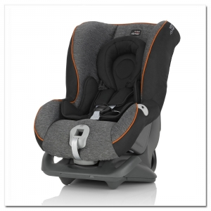 Britax Roemer First Class plus, Black Marble