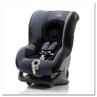 Britax Roemer First Class plus, Blue Marble