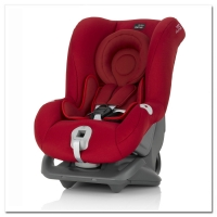 Britax Roemer First Class plus, Flame Red