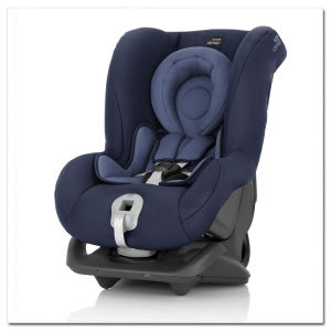 Britax Roemer First Class plus, Moonlight Blue
