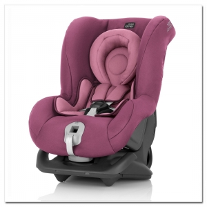 Britax Roemer First Class plus, Wine Rose