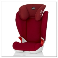 Britax Roemer KID II, Flame Red