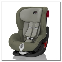 Britax Roemer KING II, Olive Green, Black Series