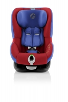 Britax Roemer KING II LS, Football Edition, Black Series