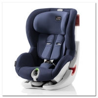 Britax Roemer KING II LS, Moonlight Blue