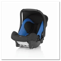 Britax Roemer BABY-SAFE plus, Blue Sky