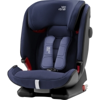 Britax Roemer Advansafix IV R, Moonlight Blue