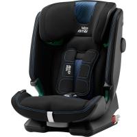 Britax Roemer Advansafix i-Size, Cool Flow - Blue Special