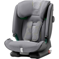 Britax Roemer Advansafix i-Size, Cool Flow - Silver Special