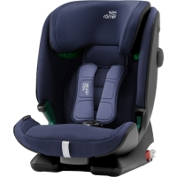 Britax Roemer, Advansafix i-Size, Moonlight Blue