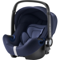 Britax Roemer Baby-Safe2 i-Size, Moonlight Blue