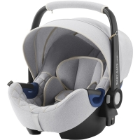 Britax Roemer Baby-Safe2 i-Size, Nordic Grey