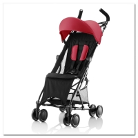 Britax Holiday, Flame Red (прогулочная коляска)