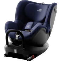 Britax Roemer Dualfix 2 R, Moonlight Blue