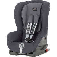 Britax Roemer Duo Plus, Storm Grey
