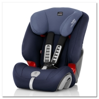 Britax Roemer Evolva 1-2-3 plus, Moonlight Blue
