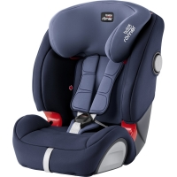Britax Roemer Evolva 1-2-3 SL SICT, Moonlight Blue