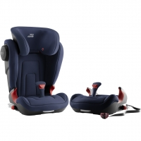 Britax Roemer KIDFIX 2 S, Moonlight Blue