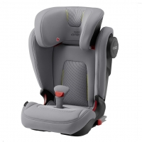 Britax Roemer KIDFIX III M, Cool Flow - Silver Special