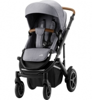Britax Roemer Smile III, Frost Grey (прогулочная коляска)