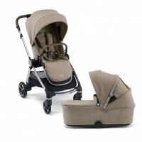 Детская коляска Mamas&Papas Strada, Cashmere (2 в 1)
