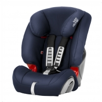Britax Roemer Evolva 1-2-3, Moonlight Blue