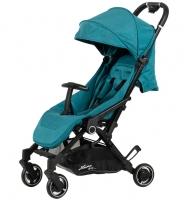 Детская прогулочная коляска Hartan Bit, Turquoise