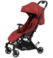 Детская прогулочная коляска Hartan Bit, Red